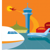 Thumbnail image for The New Networking Hotspot: Airplanes