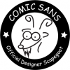 Thumbnail image for Comic Sans: The Designer's Scapegoat